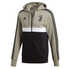 Juventus Adidas Track zip majica sa kapuljačom
