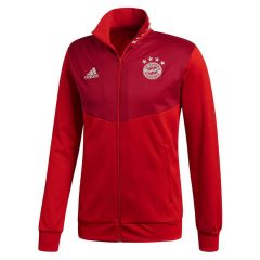 FC Bayern München Adidas Track zip majica dugi rukav