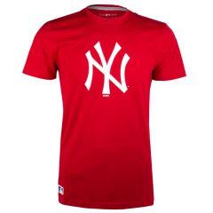 New York Yankees New Era Essential majica