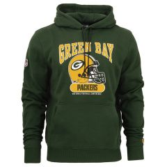 Green Bay Packers New Era Archie pulover s kapuco