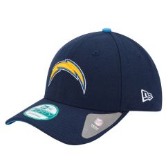 Los Angeles Chargers New Era 9FORTY The League kapa