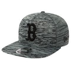 Boston Red Sox New Era 9FIFTY Engineered Fit kapa