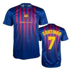 Coutinho 7 FC Barcelona Fun trening majica 2019
