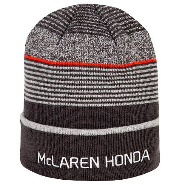 New Era zimska kapa  McLaren Honda (11428735)