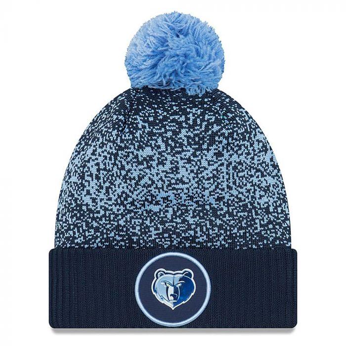New Era On-Court cappello invernale Memphis Grizzlies (11471565 ... 05d1e31f664e