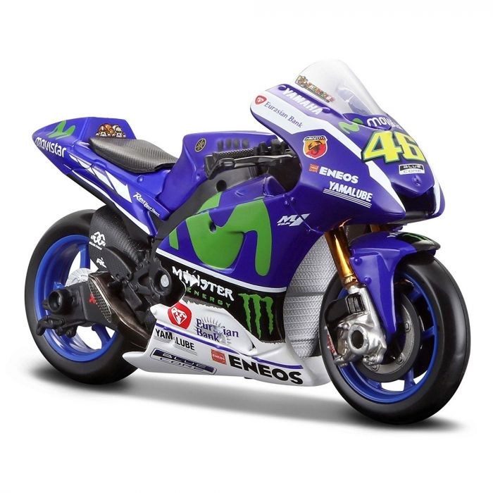 Motorrad Valentino Rossi