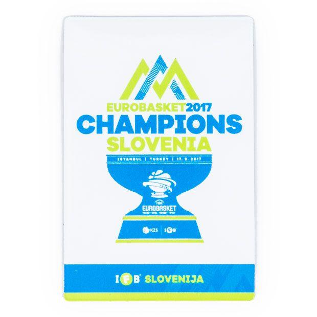 Magnet IFB Slovenija