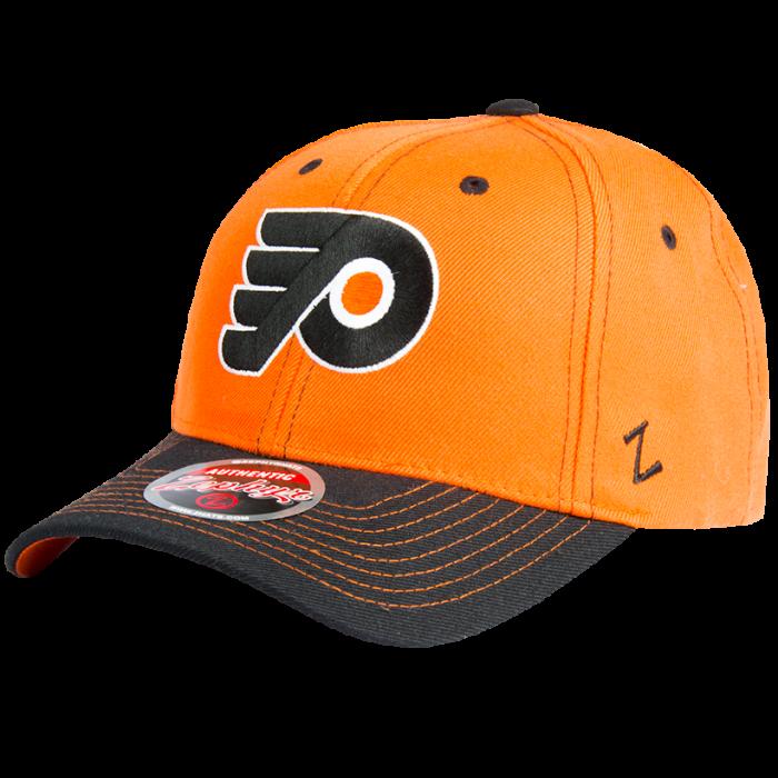 Philadelphia Flyers Zephyr Staple kapa