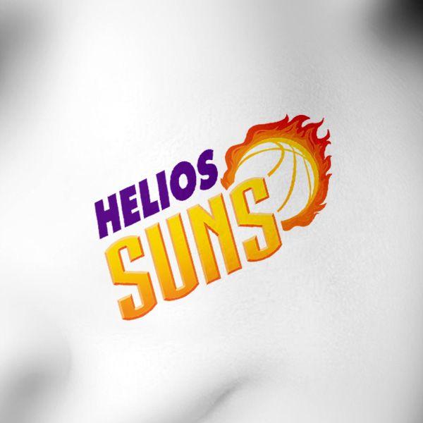 Helios Suns tattoo