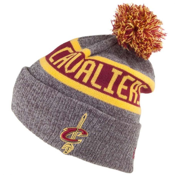 New Era Marl cappello invernale Cleveland Cavaliers (80524569 ... d1fcb12f9ee8