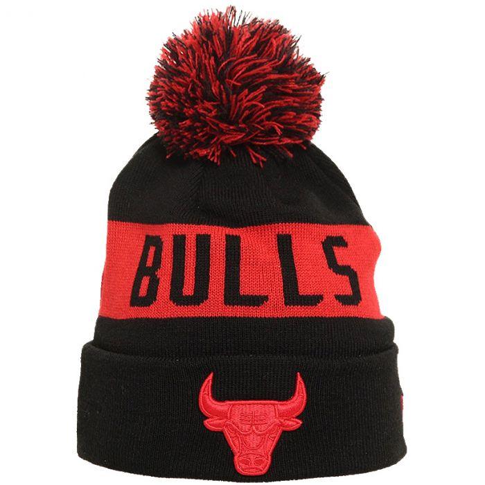 Chicago Bulls New Era Team Tonal zimska kapa (80524578)