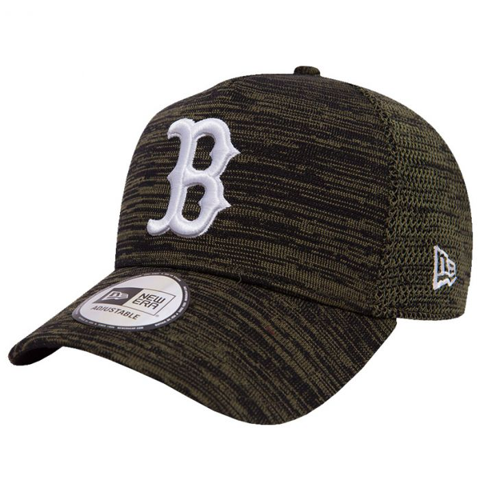 Boston Red Sox New Era 9FORTY Engineered Fit A Frame kapa (11507706)