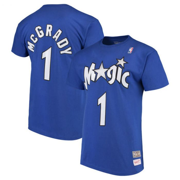 Tracy McGrady 1 Orlando Magic Mitchell & Ness majica