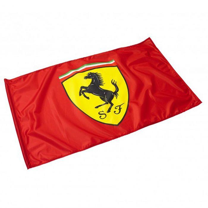 Ferrari zastava 120x90 cm