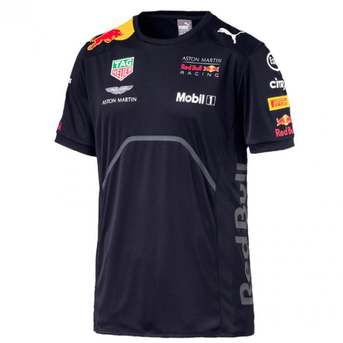 Aston Martin Red Bull Racing Puma Team replika majica (170781063-502)