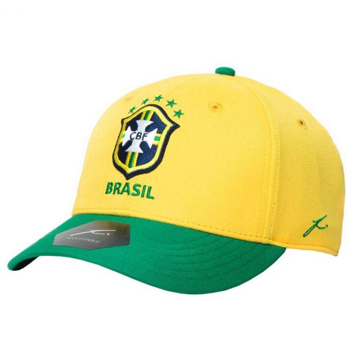 Brazilija Fan Ink Core kapa