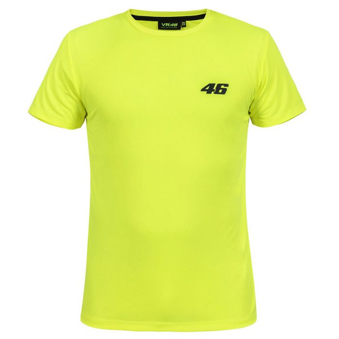 Valentino Rossi Vr46 Core T Shirt Vrmts325428nf Stadionshop