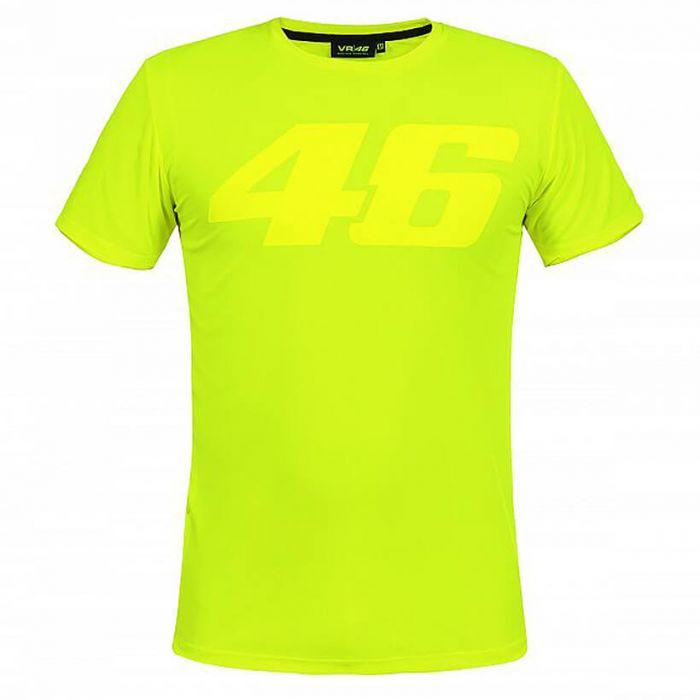 Valentino Rossi Vr46 Core T Shirt