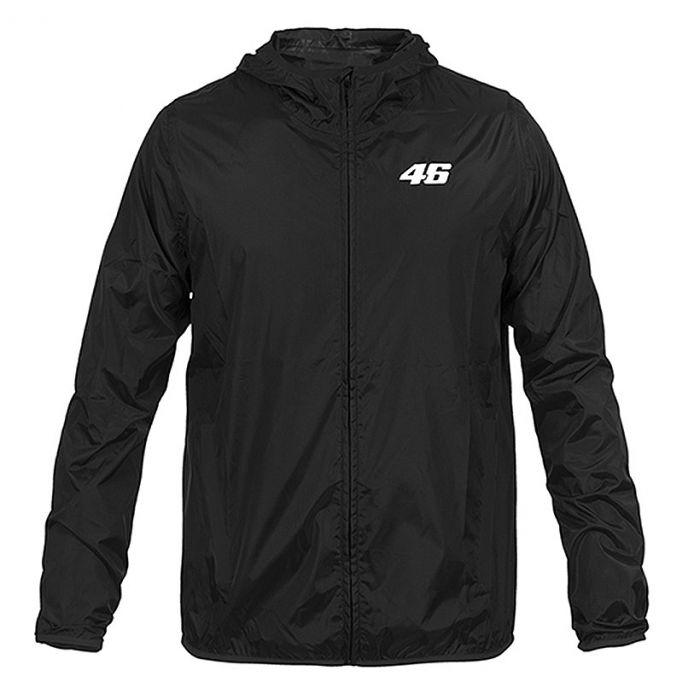 Valentino Rossi VR46 Core dežna jakna