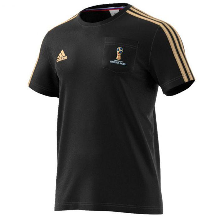 Adidas FIFA World Cup Russia 2018 majica (CF1748)