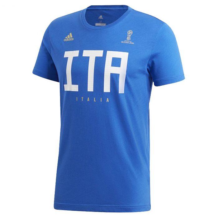 Italija Adidas FIFA World Cup Russia 2018 majica (CW1987 )