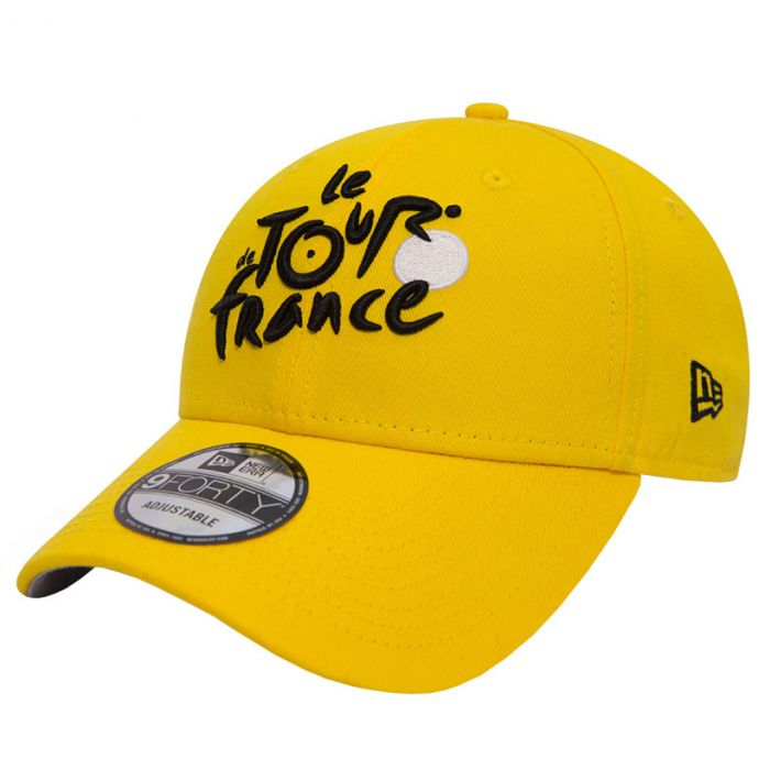 Tour de France New Era 9FORTY Jersey Pack Yellow kapa (80581188)