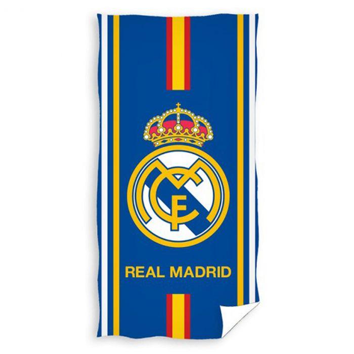 Real Madrid brisača 150x75