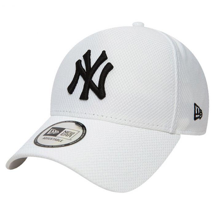New York Yankees New Era A FrameDiamond Era kapa (80581087)
