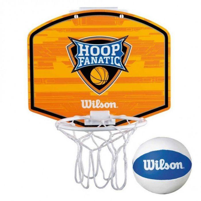 Wilson Mini Hoop Fantastic koš (WTBA00435)
