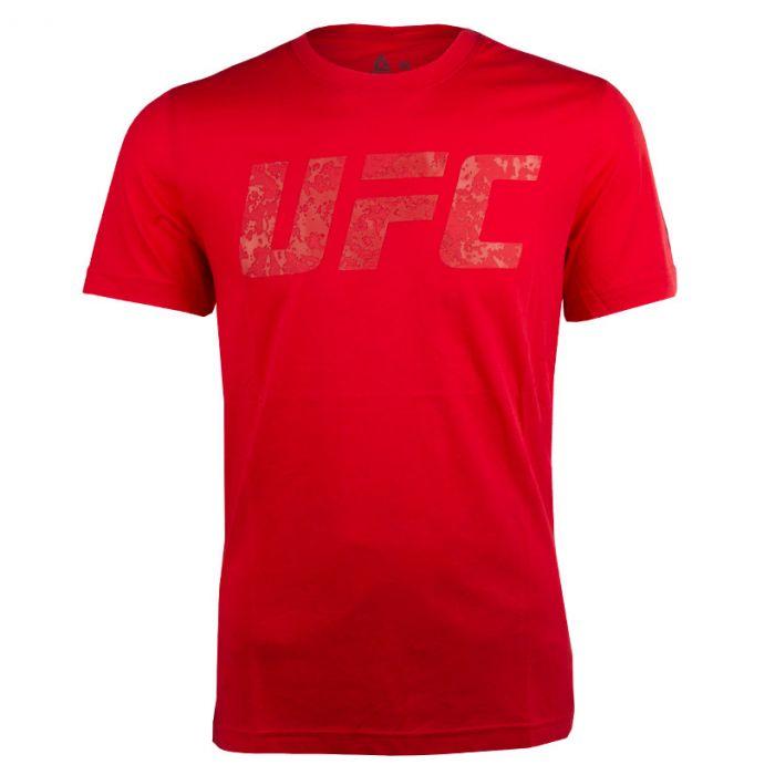UFC Reebok Logo majica (D95021-UFC)