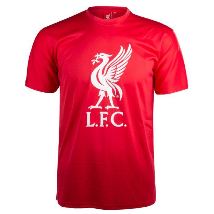 Liverpool Crest otroška trening majica