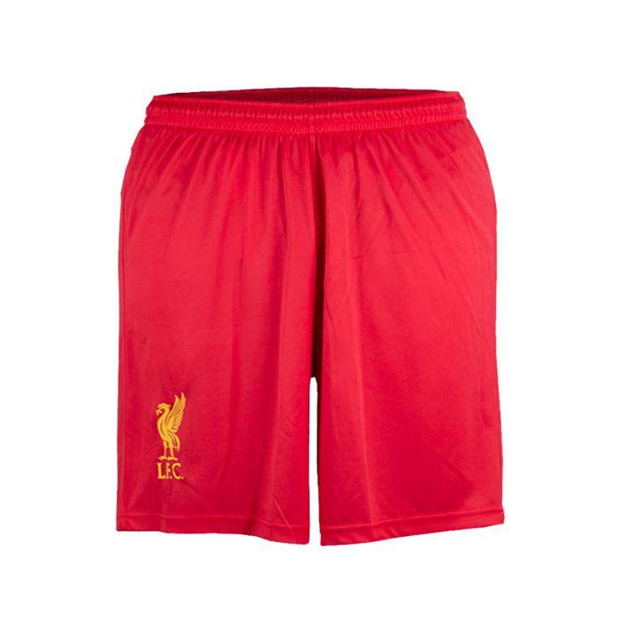 Liverpool otroške trening kratke hlače