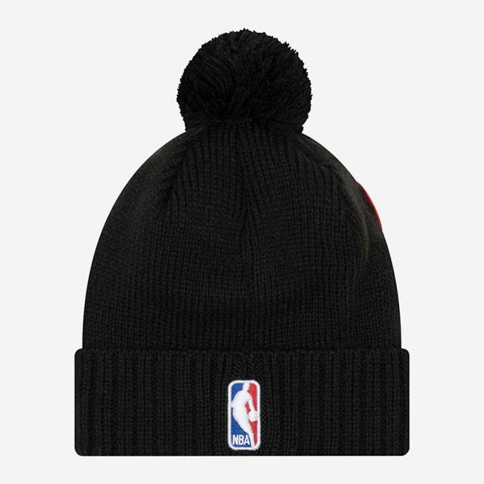 542d6ea69c5 NBA logo New Era 2018 NBA Draft cappello invernale