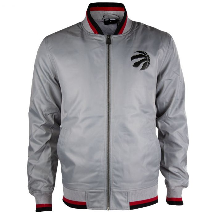 Toronto Raptors New Era Apparel Varsity jakna