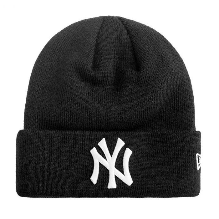 New York Yankees New Era League Essential ženska zimska kapa
