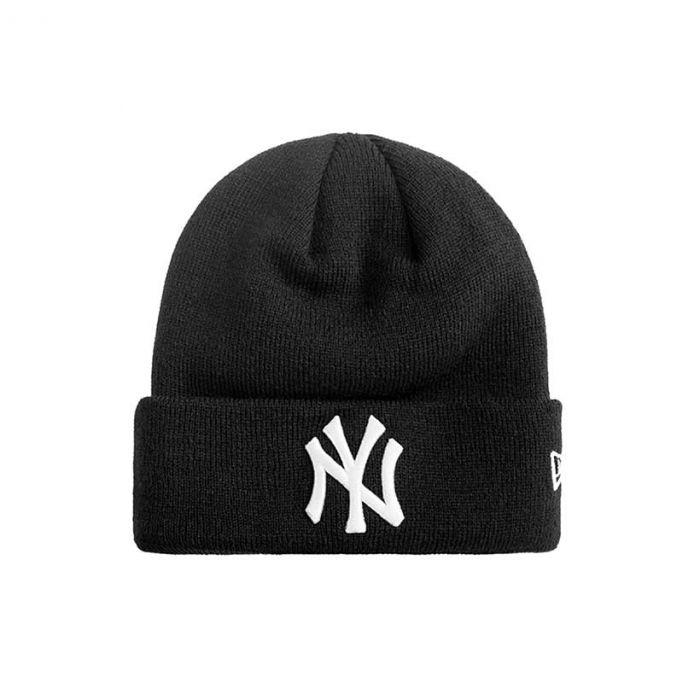 New York Yankees New Era League Essential Toddler zimska kapa