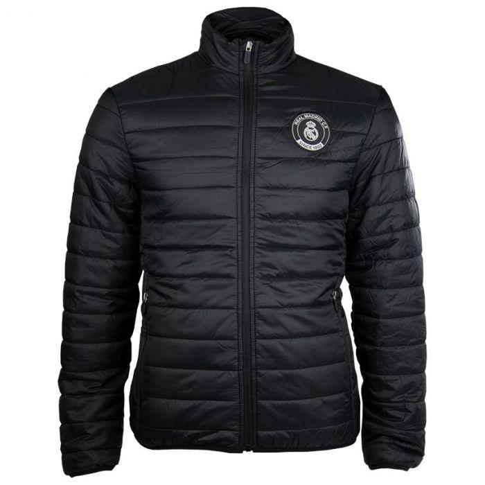 Real Madrid Padded zimska jakna N°2