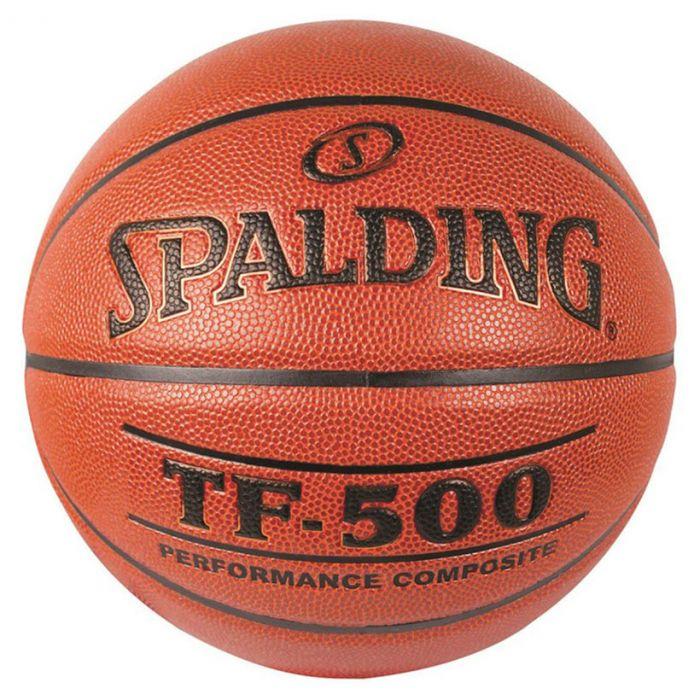 Spalding TF-500 košarkarska žoga