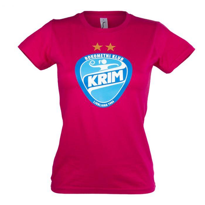 RK Krim Mercator ženska majica