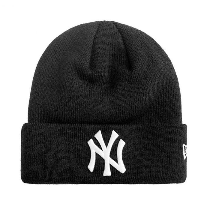New York Yankees New Era League Essential Youth zimska kapa