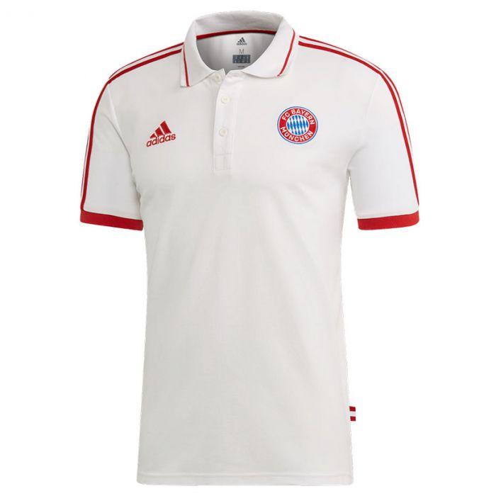 FC Bayern München Adidas polo majica