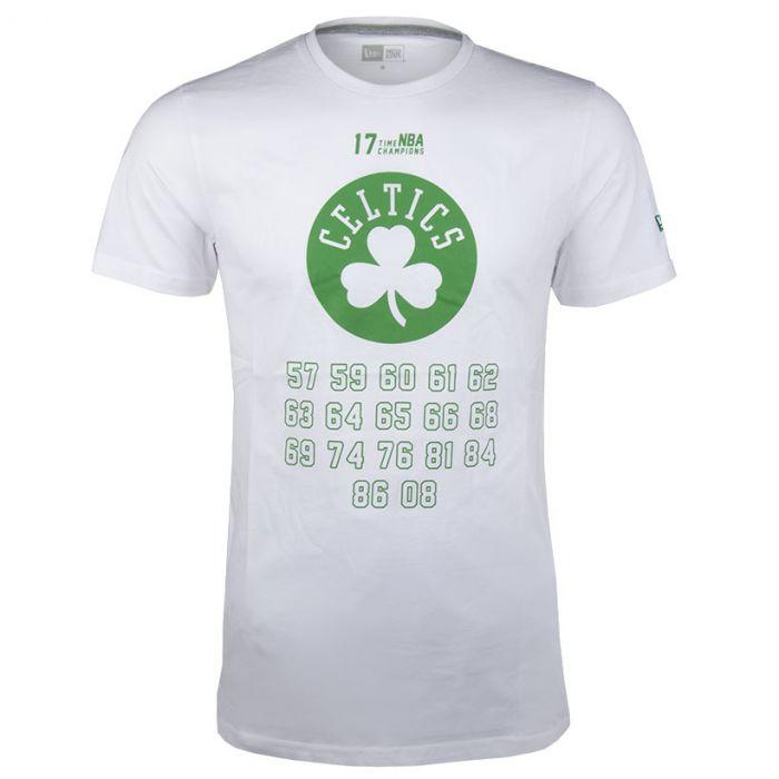 Boston Celtics New Era Team Champion majica