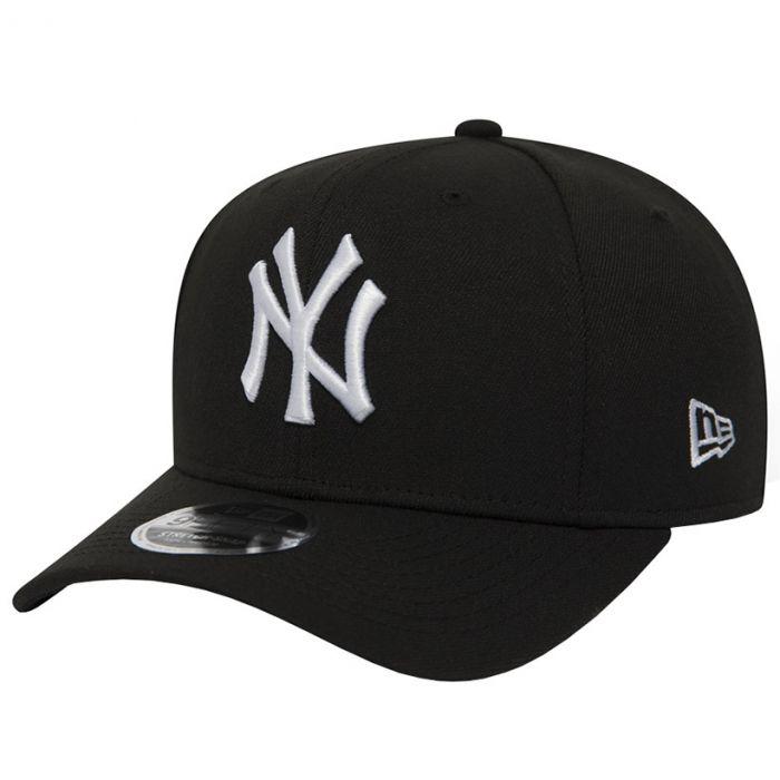 New York Yankees New Era Stretch Snap 9FIFTY kapa