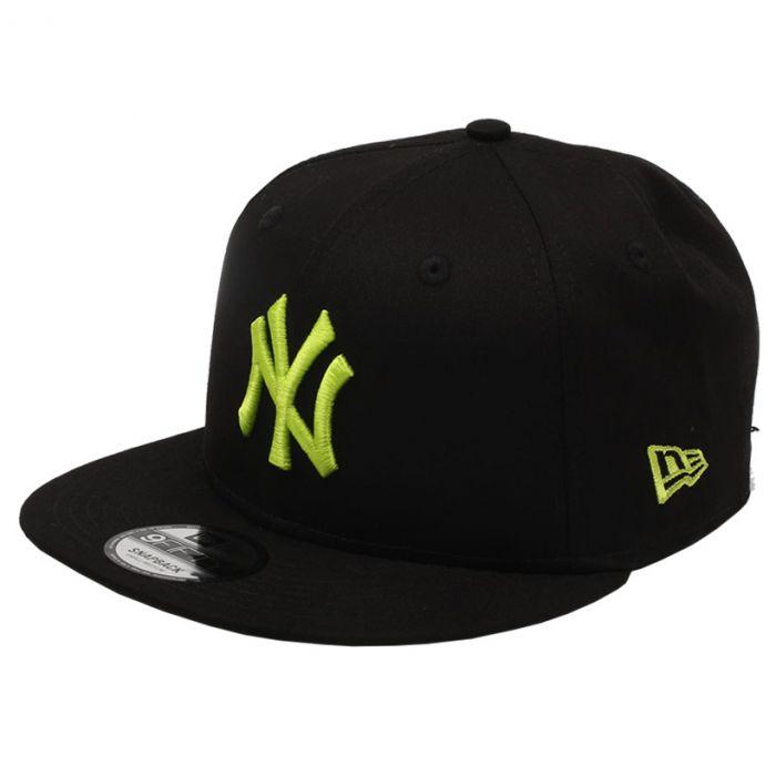 New York Yankees New Era 9FIFTY League Essential kapa