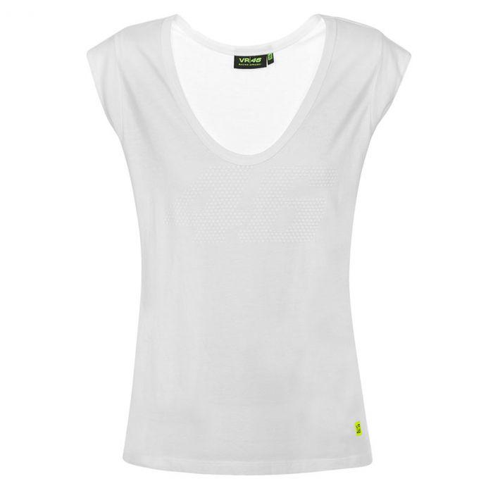 Valentino Rossi Vr46 Core Damen T Shirt