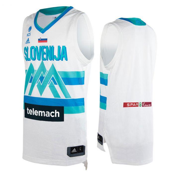Slovenija Adidas KZS moški dres Home