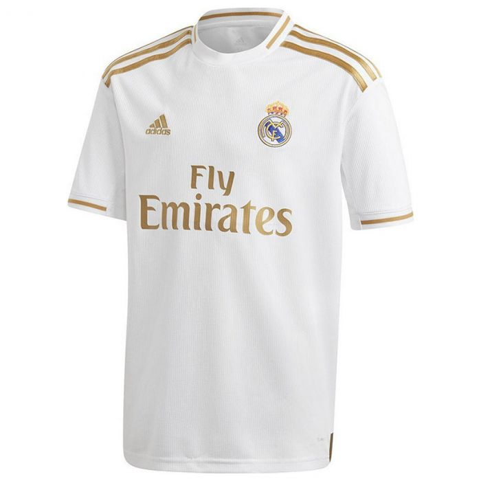Real Madrid Adidas Home dres