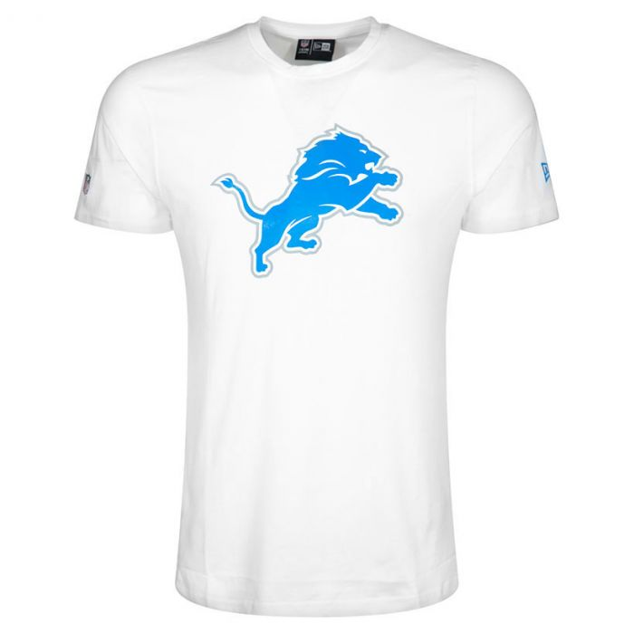 Detroit Lions New Era Team Logo majica