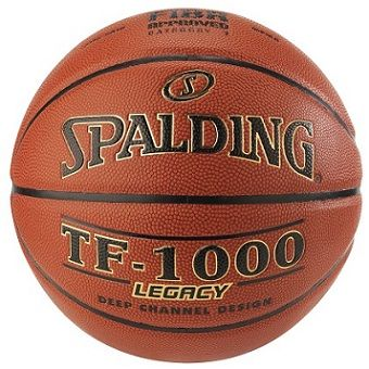 Žoga Spalding KZS TF1000 Legacy Fiba 7