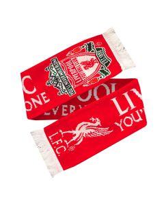Liverpool Schal